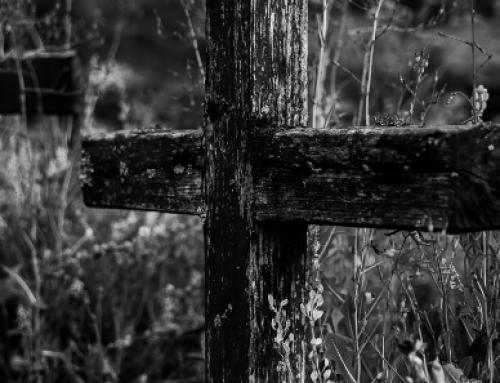 Fleisch, Sünde und Tod